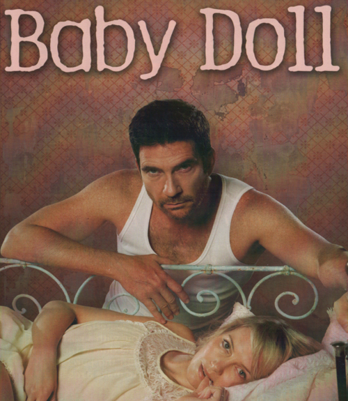 McCarter 2015 BABY DOLL W Premiere