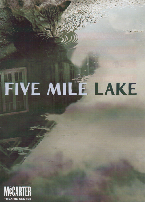 McCarter 2015 FIVE MILE LAKE W Premiere