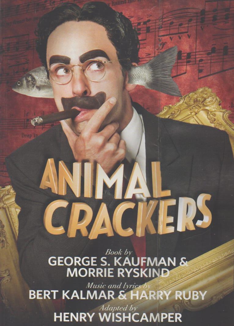 OSF 2012 Animal Crackers