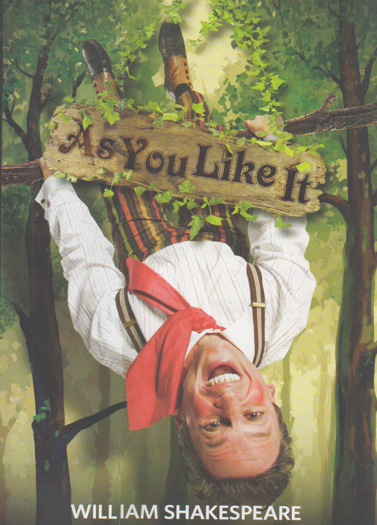 OSF 2012 As You Like It