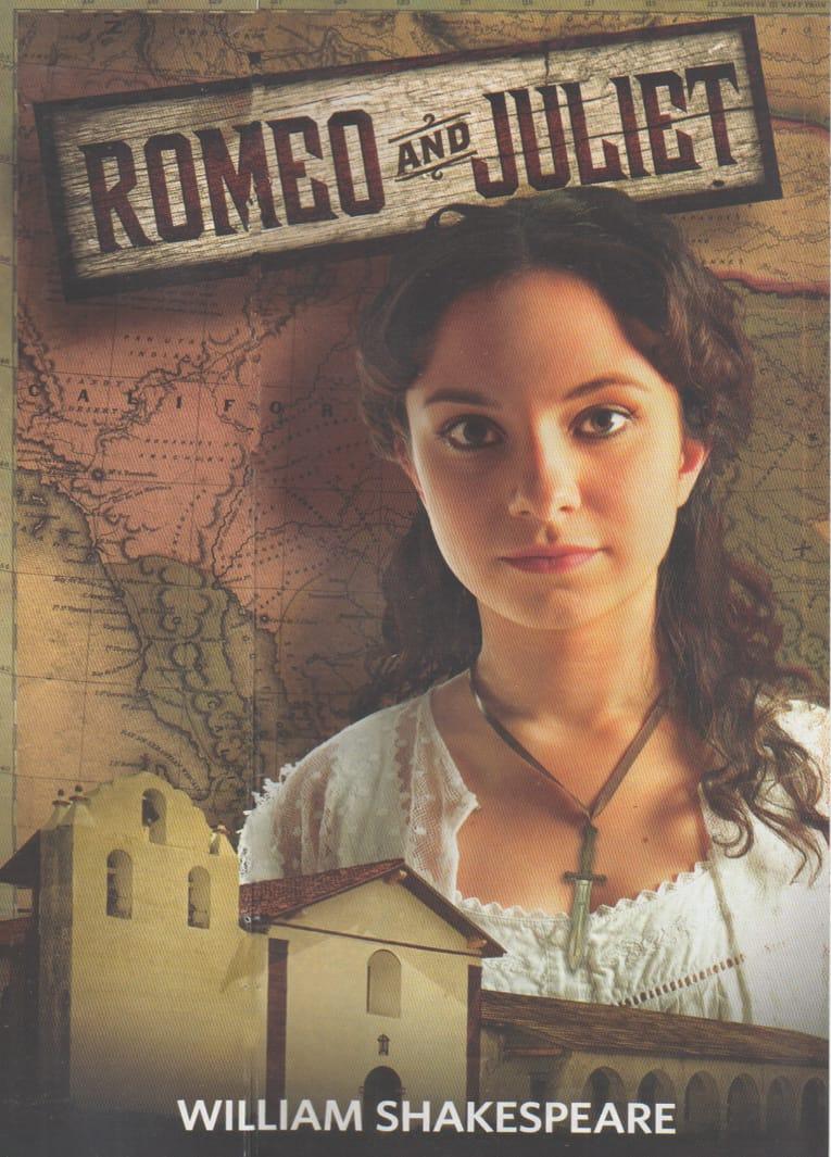 OSF 2012 Romeo & Juliet