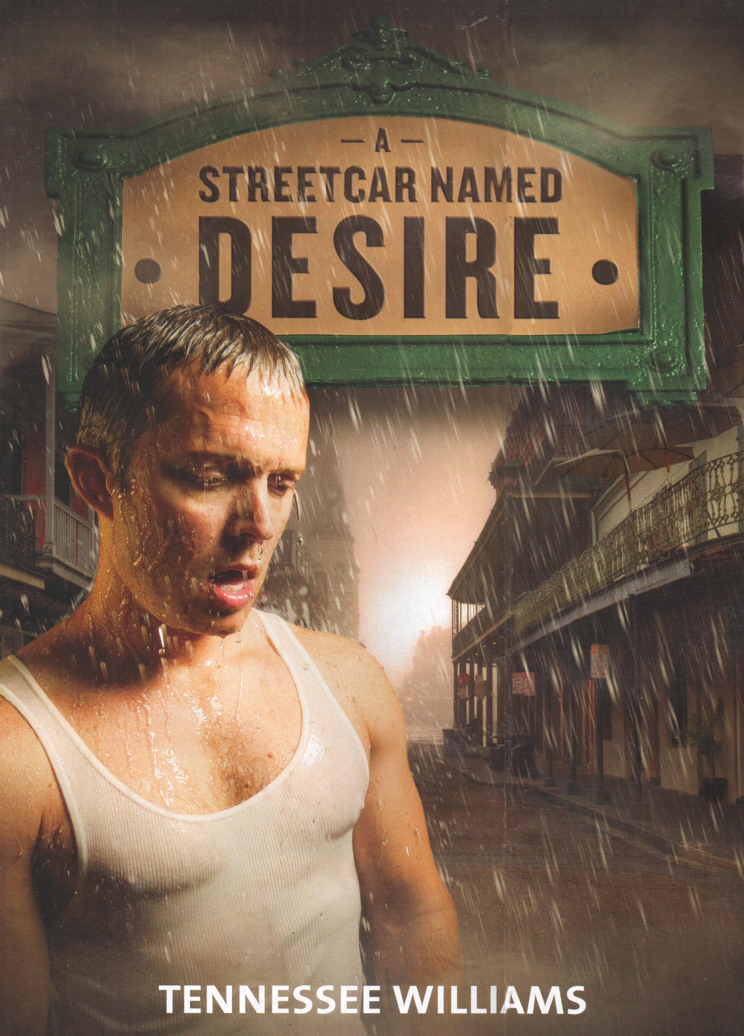 OSF 2013 Street Named Desire
