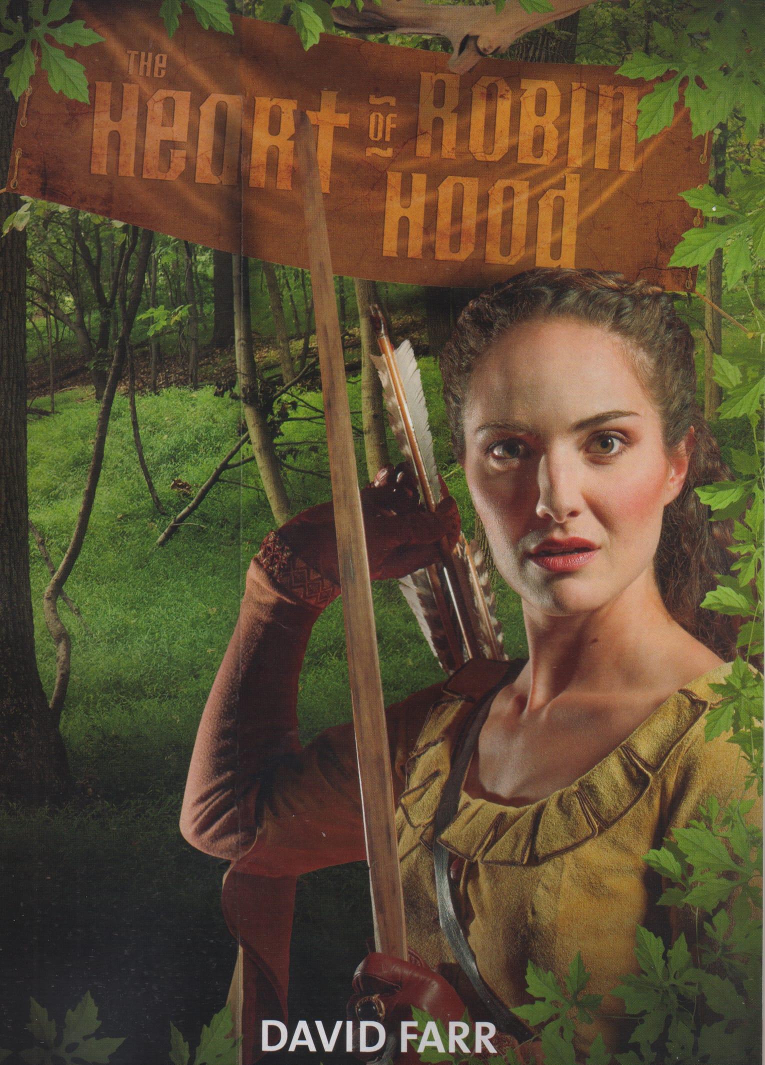 OSF 2013 The Heart of Robin Hood