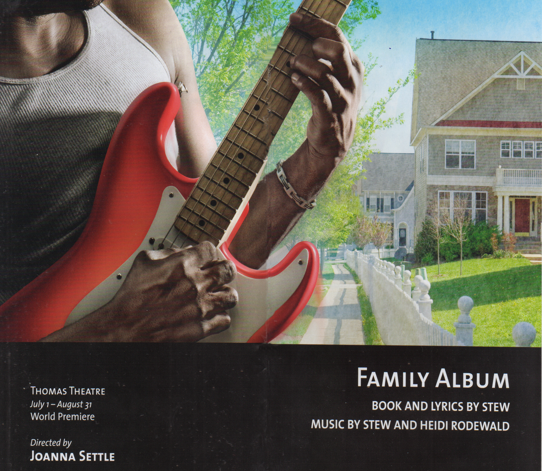 OSF 2014 FAMILY ALBUM W Premiere