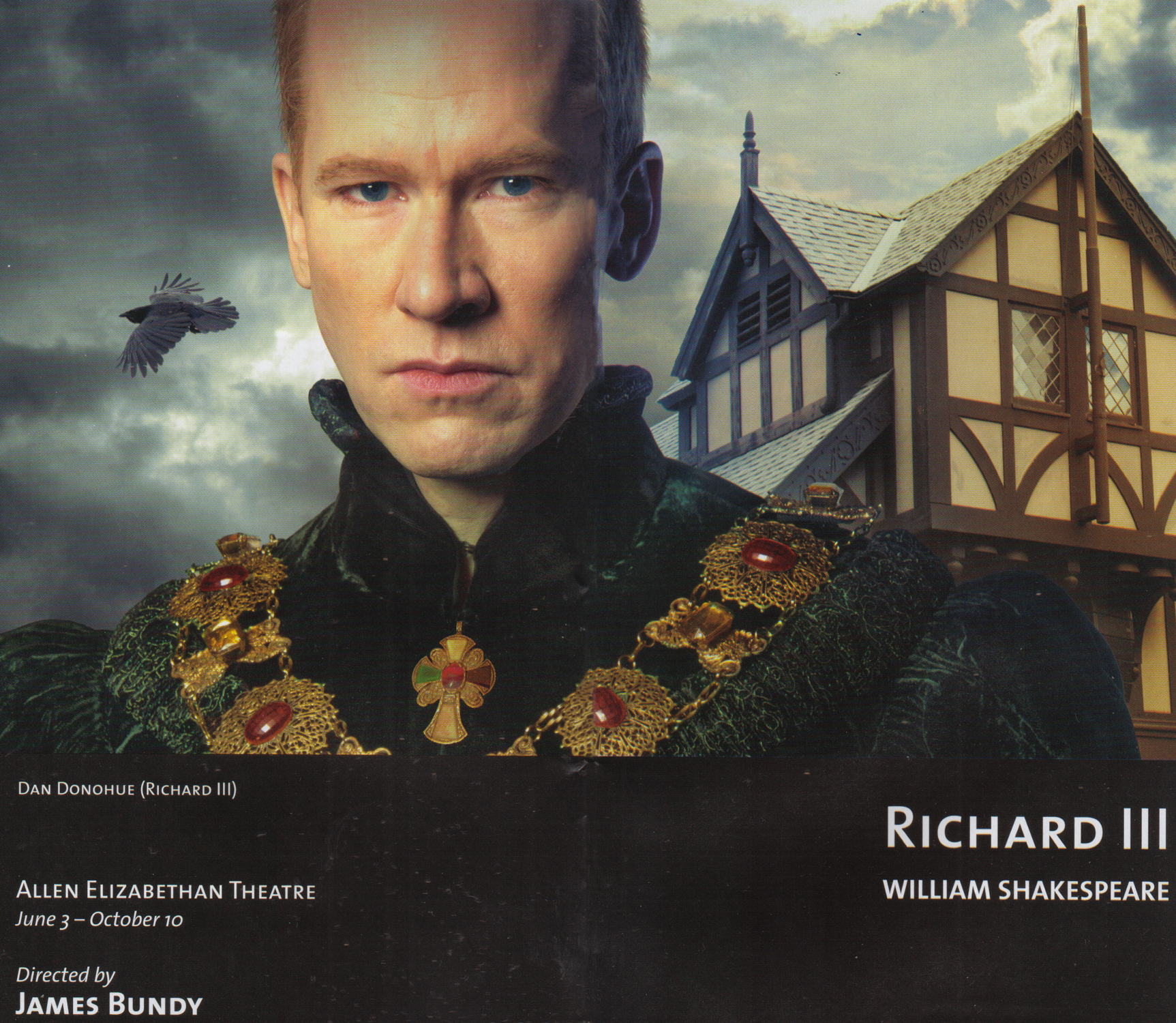 OSF 2014 RICHARD III