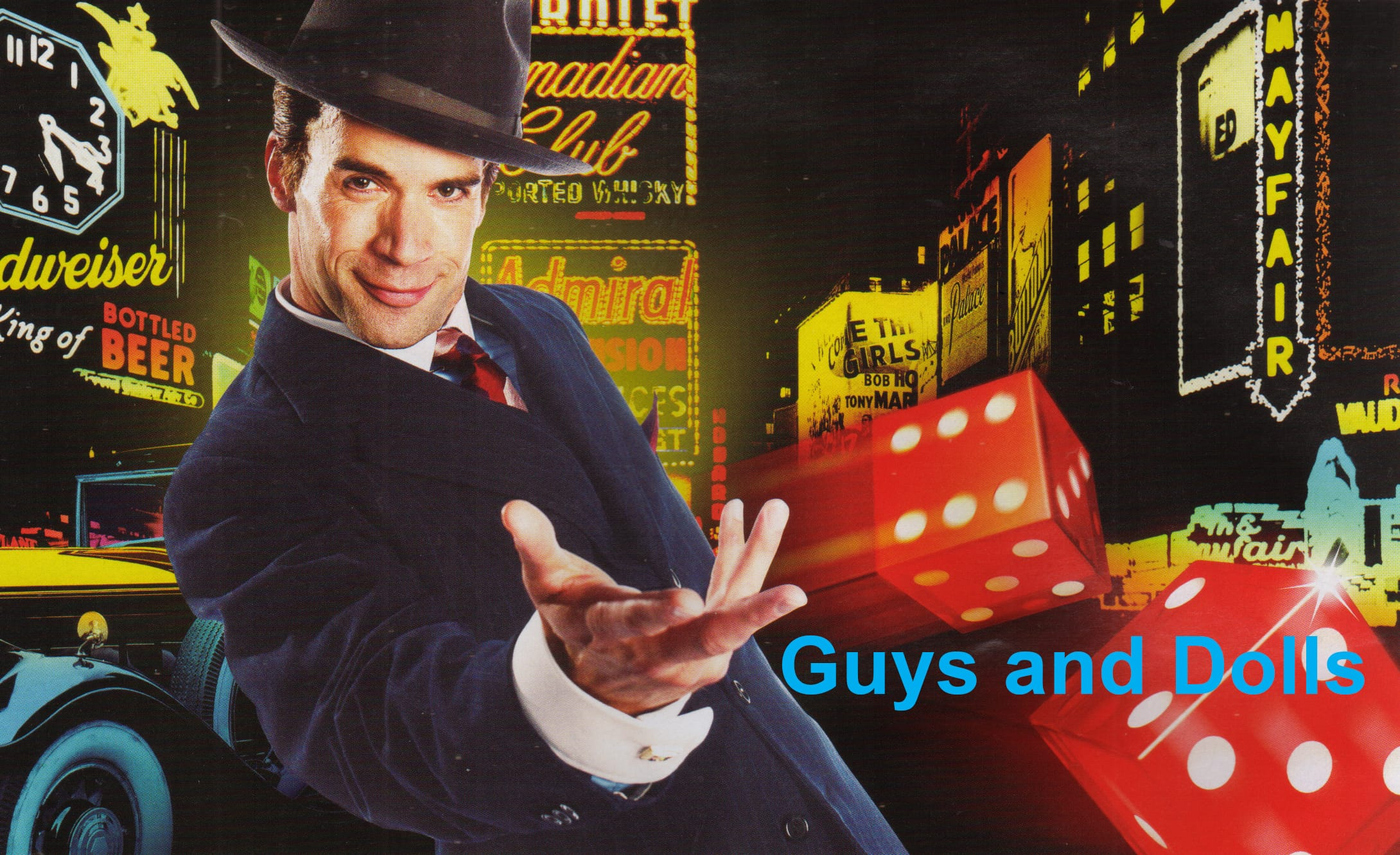 OSF 2015 Guys and Dolls