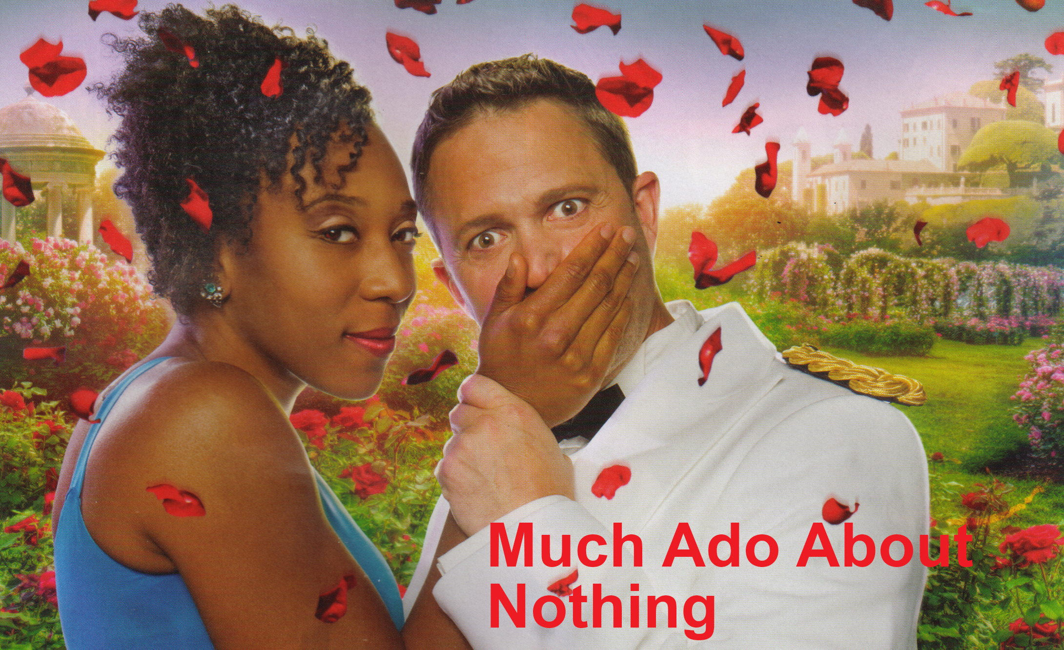 OSF 2015 Much Ado About Nothing