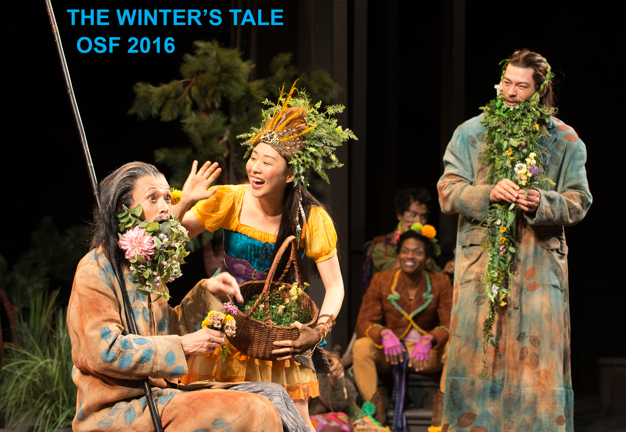 OSF 2016 A WINTERS TALE