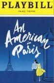 TOFT American in Paris 2015