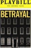 TOFT Betrayal 2013