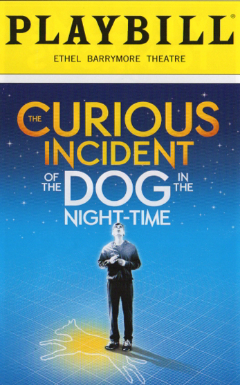 TOFT Curious Incident.. 2015