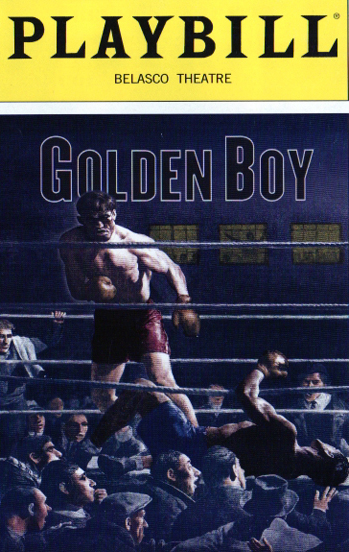 TOFT Golden Boy 2013
