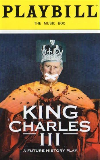 TOFT King Charles III 2016