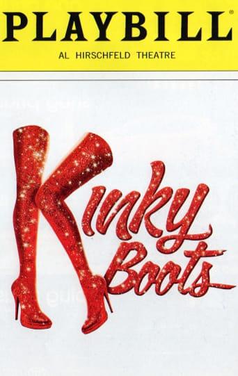 TOFT Kinky Boots 2013