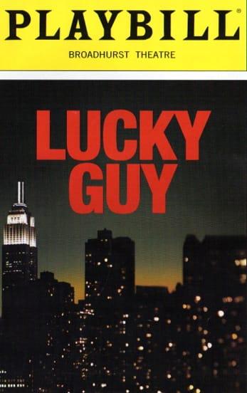 TOFT Lucky Guy 2013
