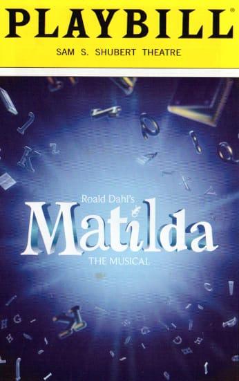TOFT Matilda 2013