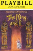 TOFT The King & I 2015