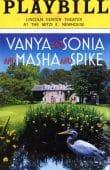 TOFT Vanya Sonia Masha Spike 2013