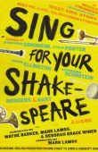 WCP 2014 SING FOR YOUR SHAKESPEARE W Premiere